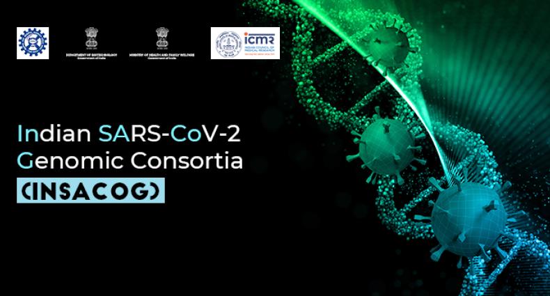Indian SARS-CoV-2 Genomic Consortia (INSACOG)