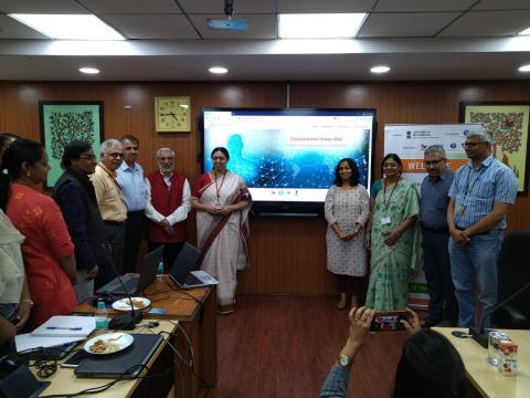 Manav Human Atlas Initiative